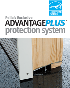 pella entry doors advantage plus protection system